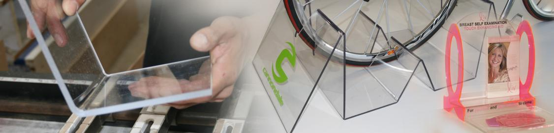 ivars display plastic manufacturing capabilities support our other point of purchase display and signage capabilities we specialize in the fabrication of plastic fabricator